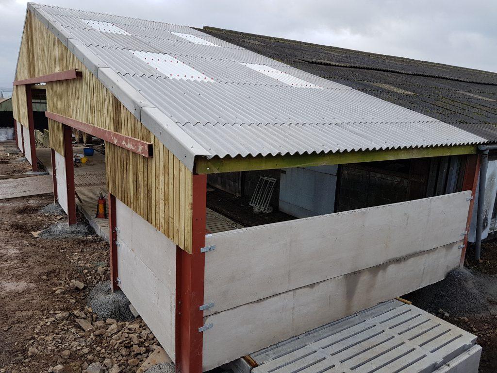 Prestressed Concrete Panels