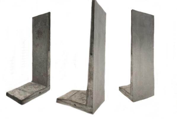 Craven self-standing movable Precast walls