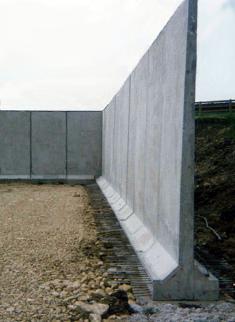 Craven Vertical Wall Panels